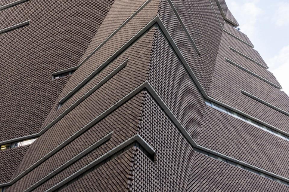 Straight Line Intro The Art Of Closing : La nuova tate modern domus