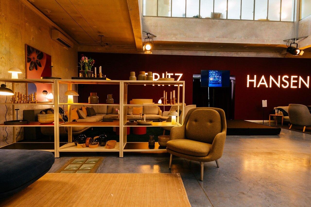 Fritz hotel domus for Design hotel a milano