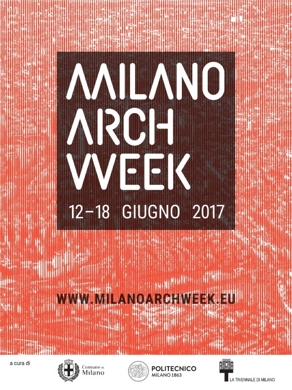 Milano Arch Week 2017
