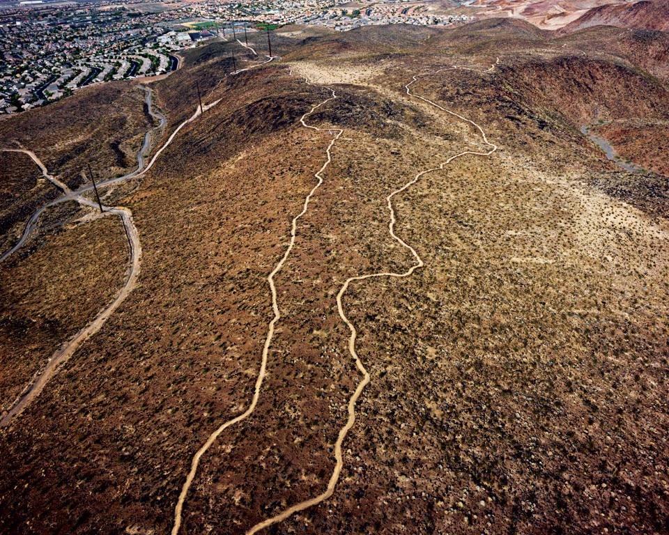 Las Vegas Black Mountain Domus