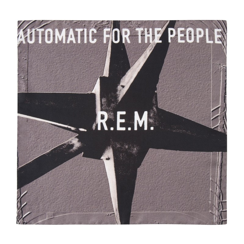Copertina dell'album de R.E.M. Automatic for the People