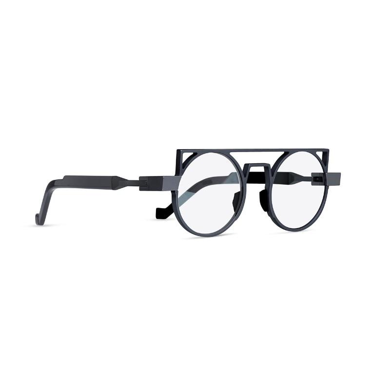 The limited edition glasses by Álvaro Siza for Vava Eyewear - Domus