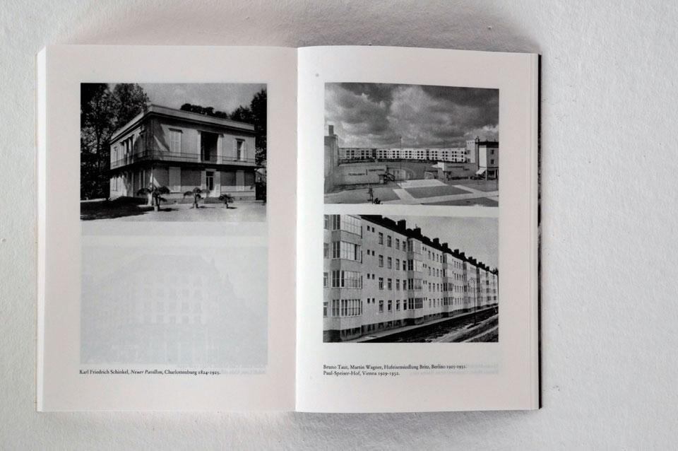 Il libro dell 39 architetto domus for Aldo rossi architettura della citta
