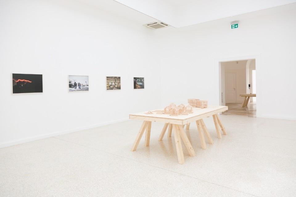 Venice Architecture Biennale 2021. The USA Pavilion ...