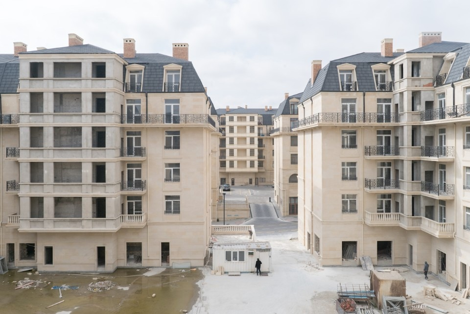 Haussmann becomes popular