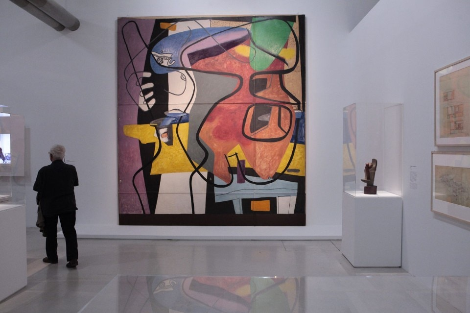 Le Corbusier: architecture, design and projects of Le ...