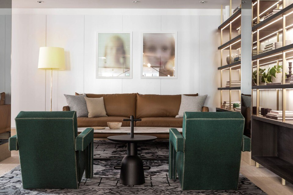 The Kimpton De Witt Hotel In Amsterdam Is All About Dutch