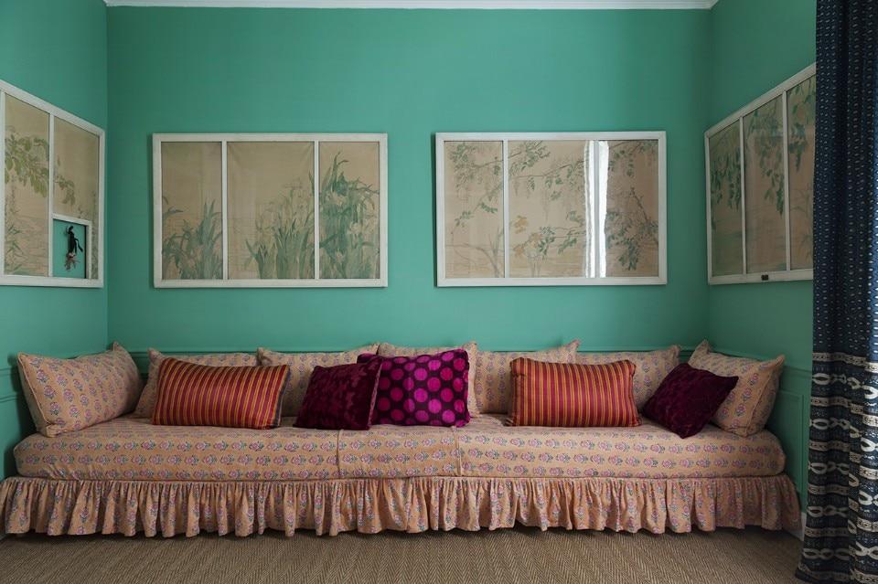 Osare 5 libri di design di interni ci insegnano come for Architetti d interni famosi