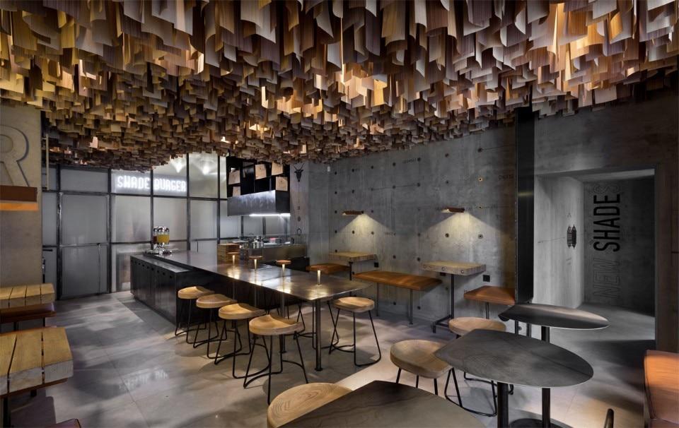 Winners of the restaurant bar design awards revealed domus