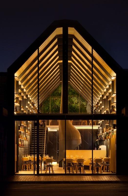 Annunciati i vincitori dei restaurant bar design awards