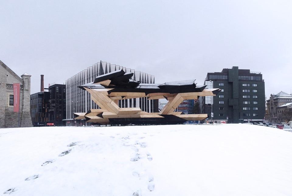 Tallinn Architecture Biennale 2017 For This Experimental