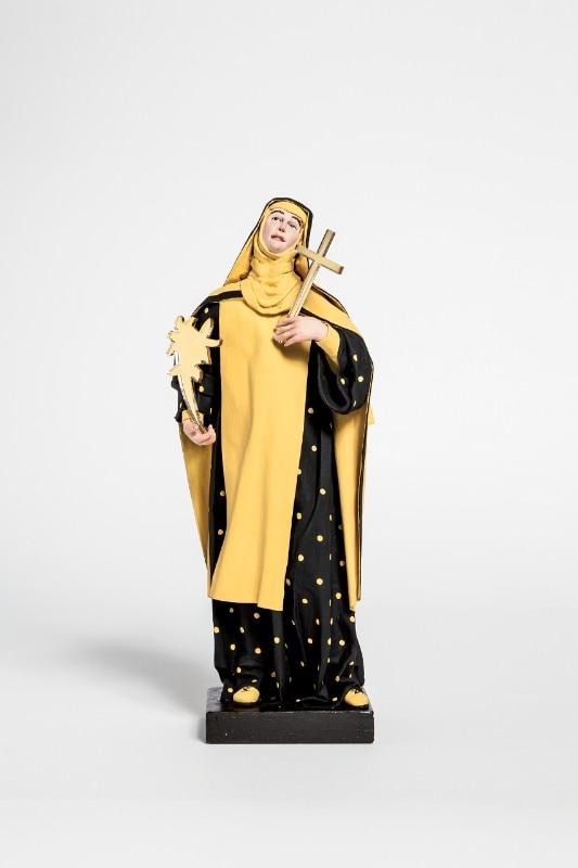 Oggetti sacri a cura di gianluigi ricuperati alla for Oggetti sacri roma