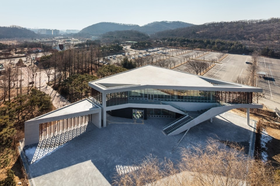 Img.11 softarchitecturelab, Mokyeonri, Incheon, South Korea, 2017