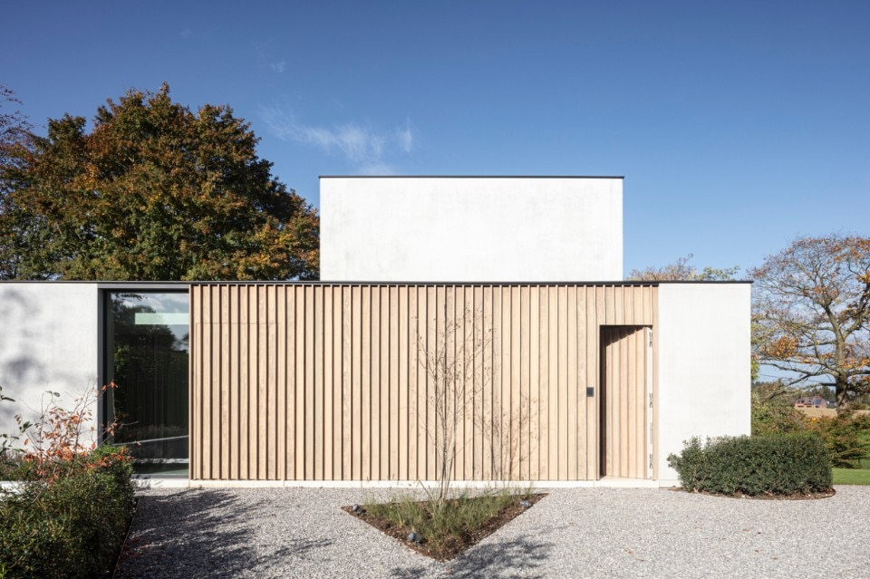 A house in Belgium to live as if you were always on holidays