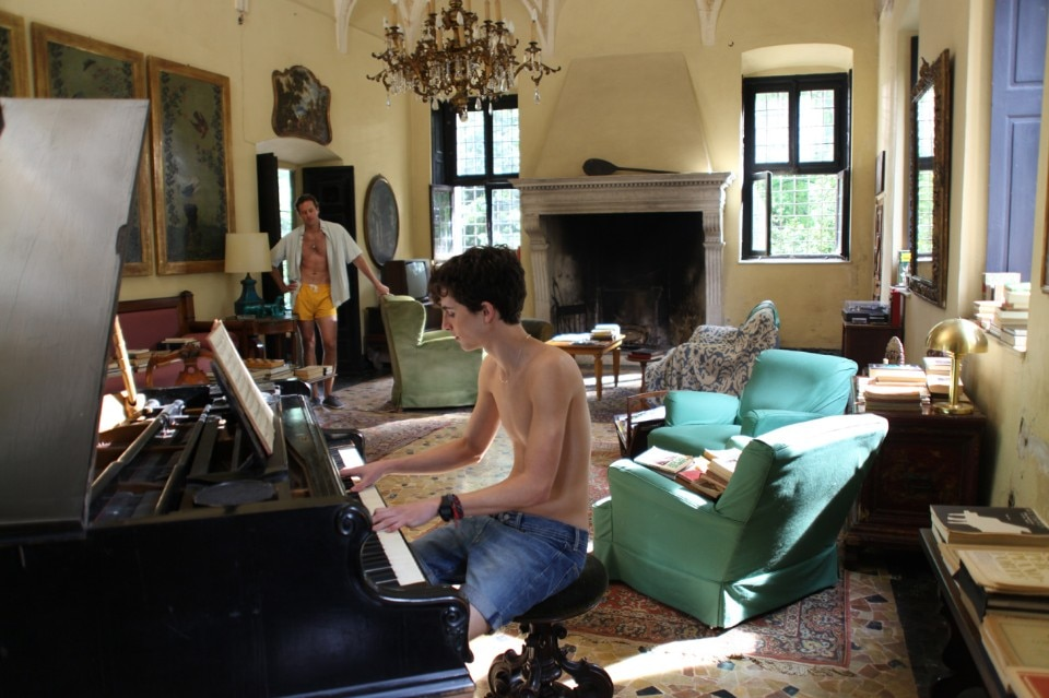 Call me by your name: Luca Guadagnino's idealised interiors and very idyllic Italy
