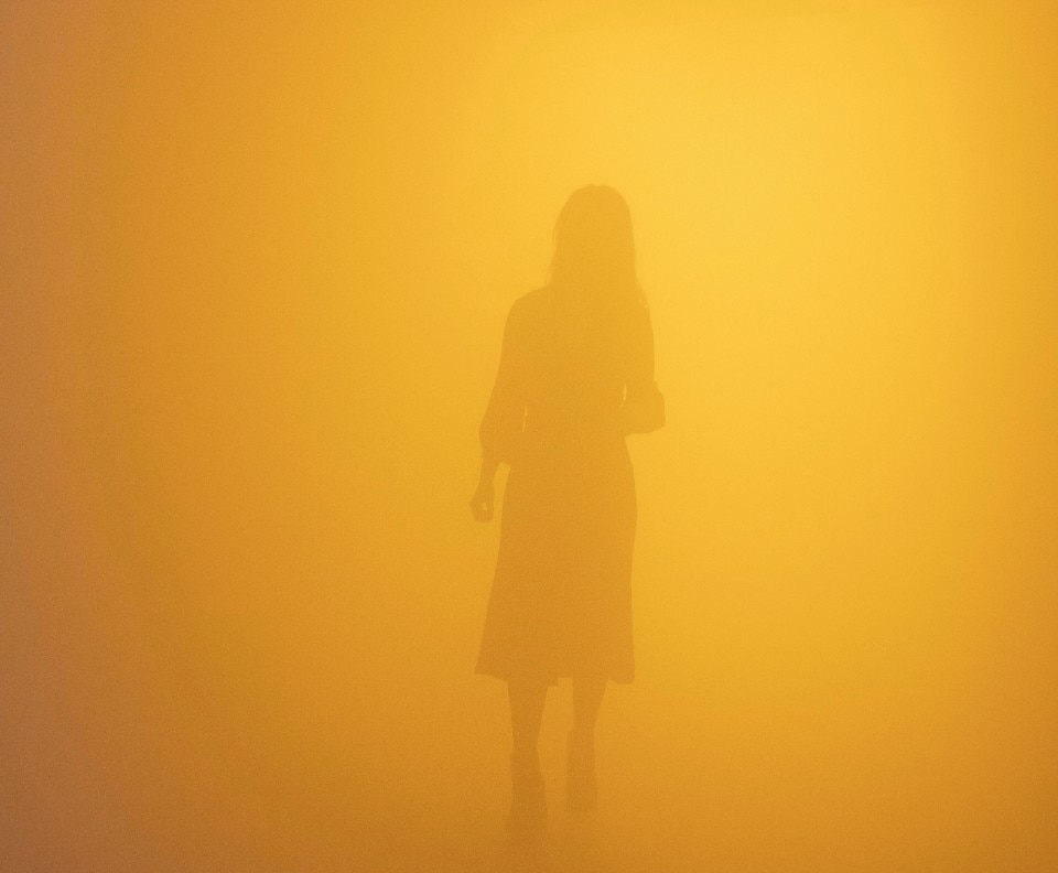 Olafur Eliasson: In real life retrospective opens at Tate Modern