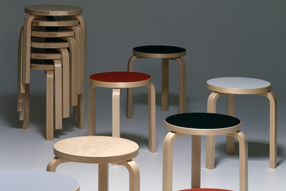 The essentials: 20 of the best stools