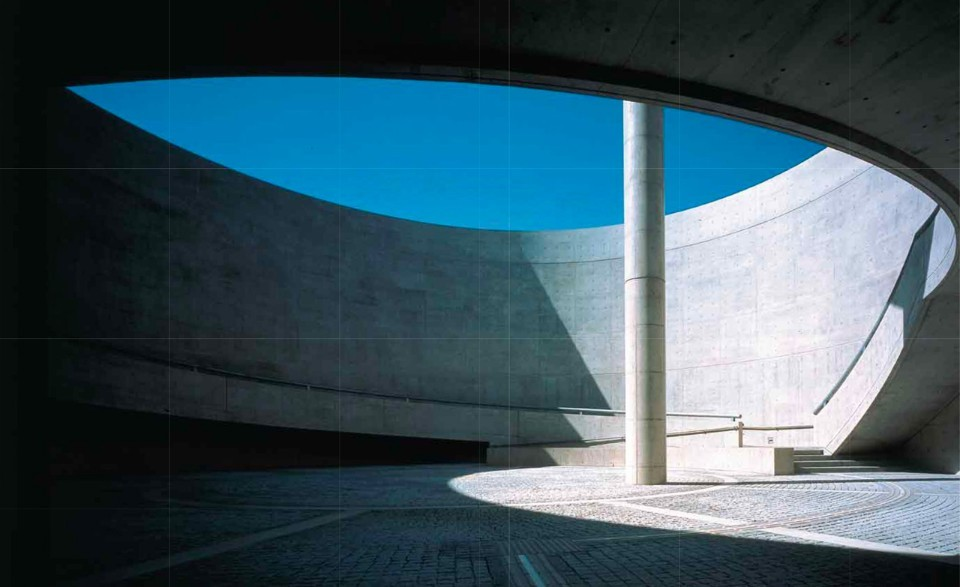 5 lessons from Tadao Ando