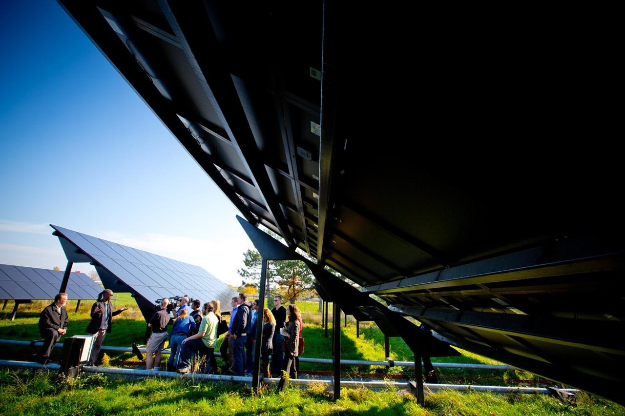 the solar strand domus