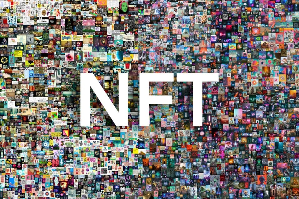 How to create your own NFT in 5 simple steps