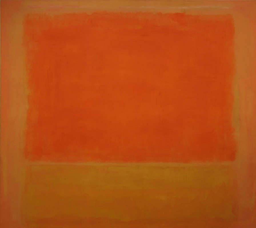 The curious case of Mark Rothko and why chemistry is at the core of iconic design