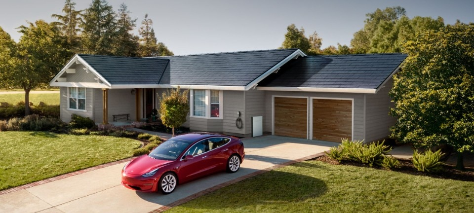 Tesla Solar Roof tiles are now ready to hit the market