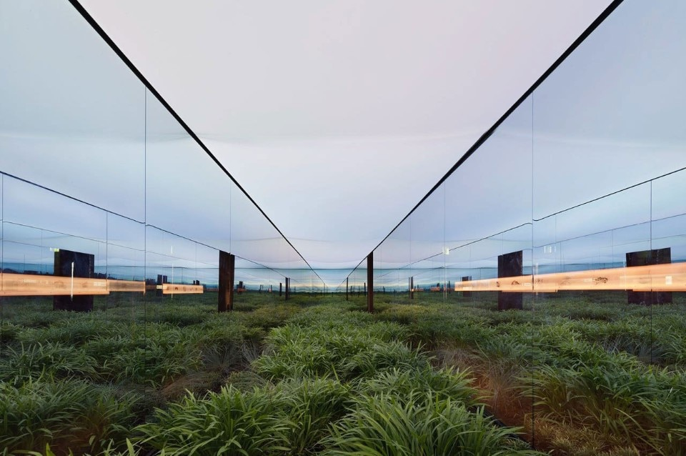 Vértigo Horizontal. The Argentine Pampas at the Architecture Biennale 2018