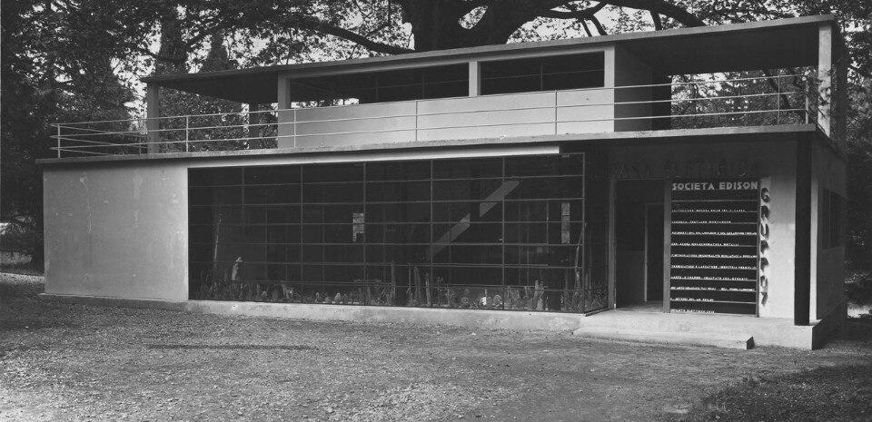 La casa elettrica domus - Serranda elettrica casa ...
