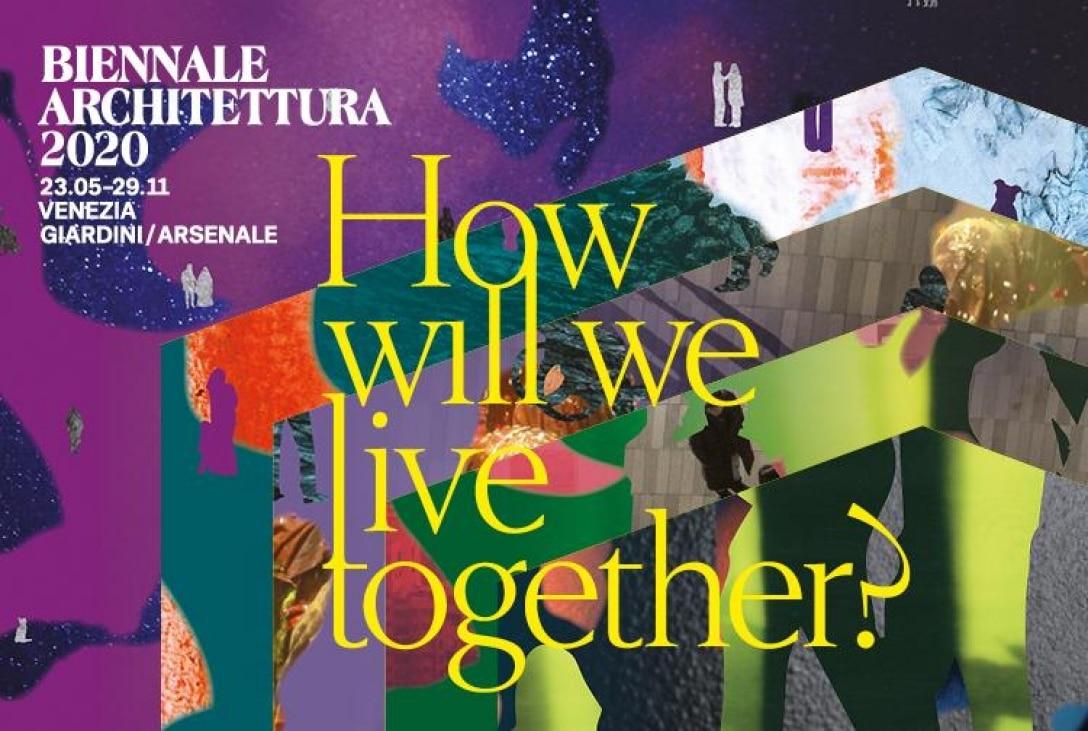 Architetto Di Giardini biennale architettura di venezia: i temi della 17. edizione
