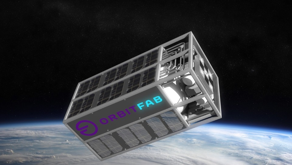 Filling stations in space could soon be a reality