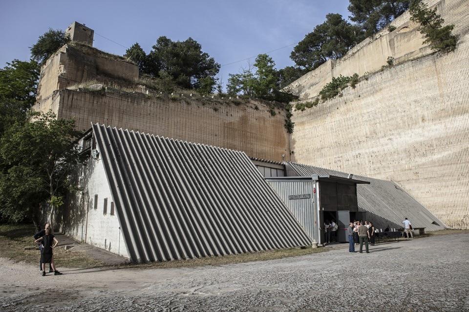 The exhibition by Formafantasma at the Cava Paradiso explores what lies