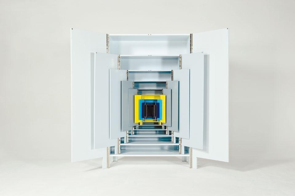Schrank design  Schrank by Aylin Kaiser - Domus