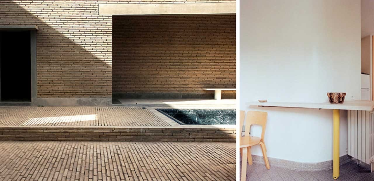 Rooms You Have Missed - Domus