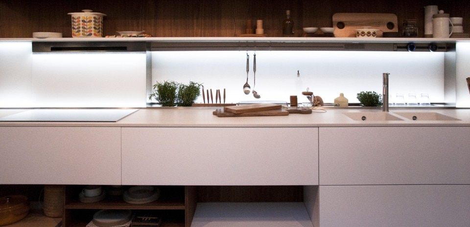 Veneta Cucine: Mi 20.15. - Domus