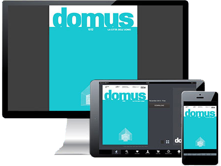 Domus Digital Edition